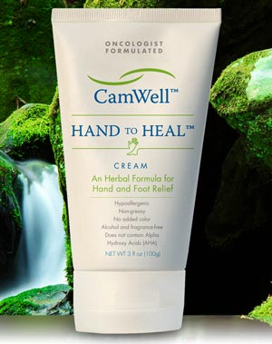 Hand to Heal Cream